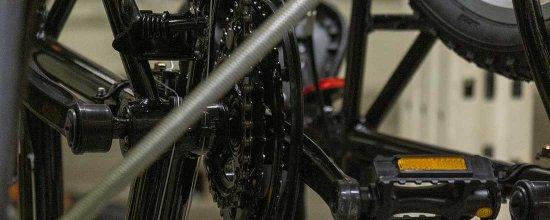 Vendeur/loueur de vélos